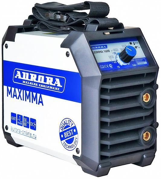 Инвертор Aurora Maximma 1600  aurora maximma 1800