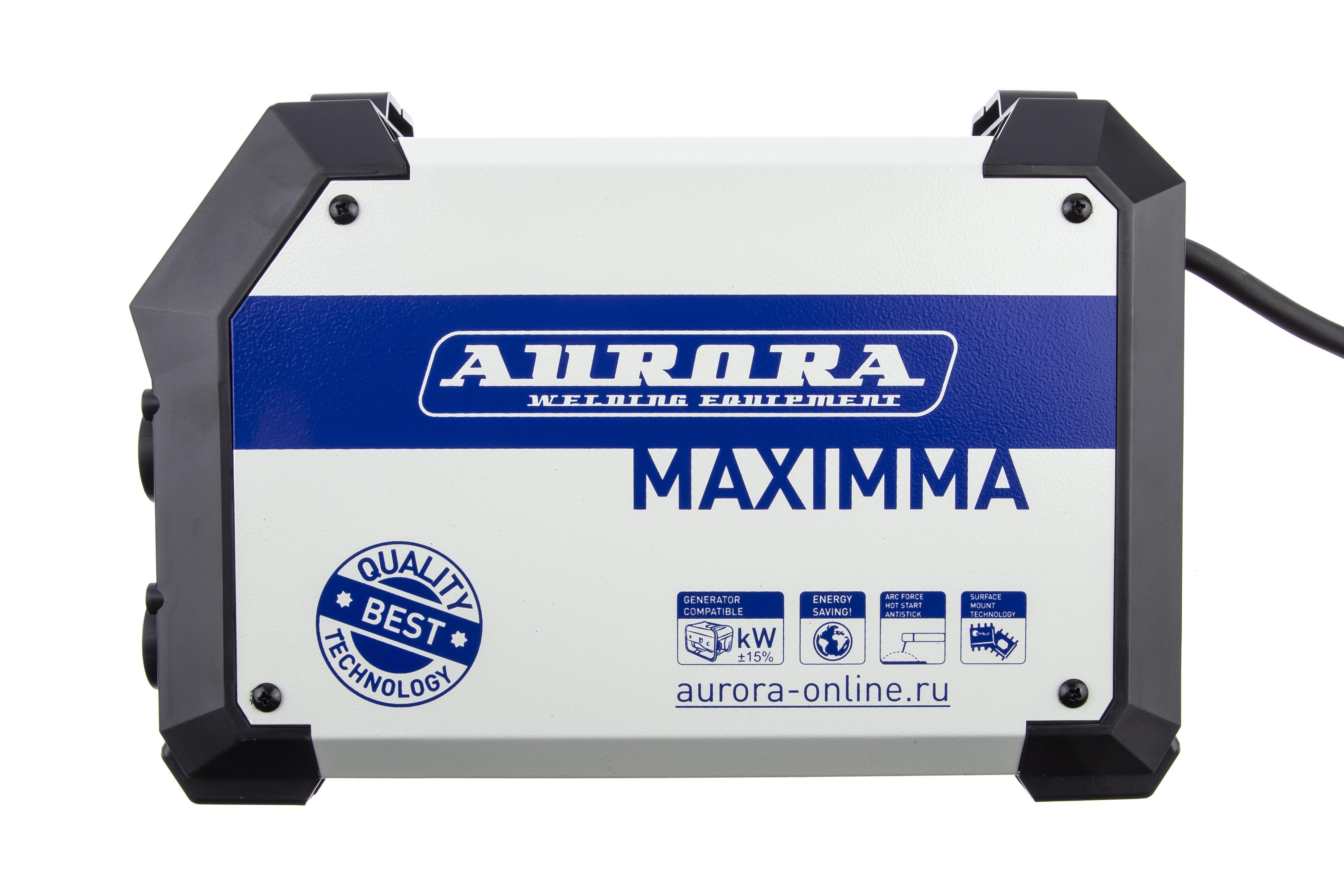 Инвертор Aurora Maximma 2000