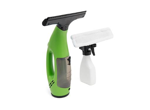 Стеклоочиститель KITFORT KT-514-2 зеленый