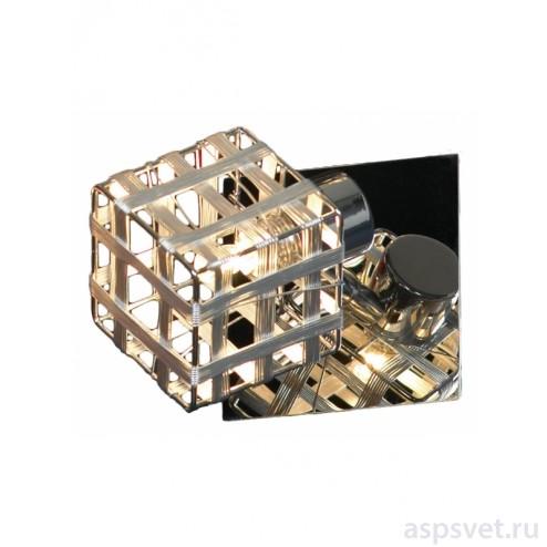 Купить Спот Lussole Lsn-0801-01