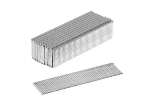 Гвозди для степлера HAMMER Гвозди 14мм, 1.2 мм, Т-образ. (тип300)