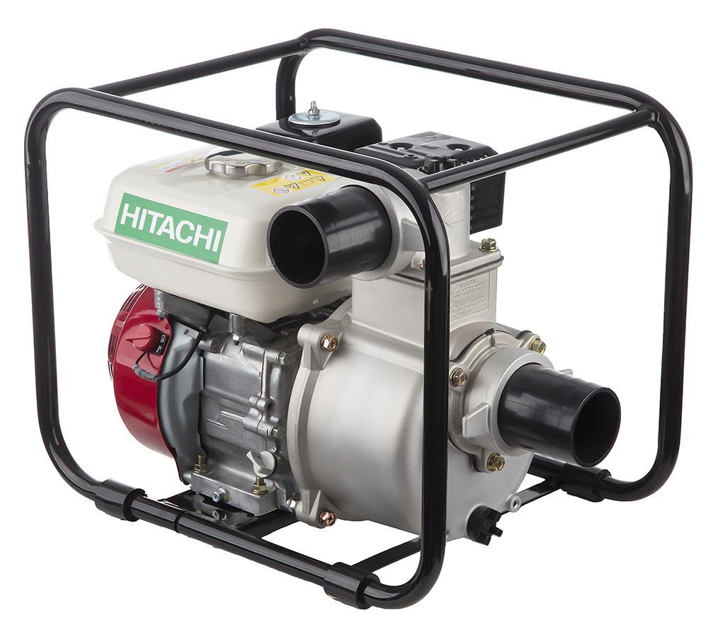 Мотопомпа Hitachi  15429.000