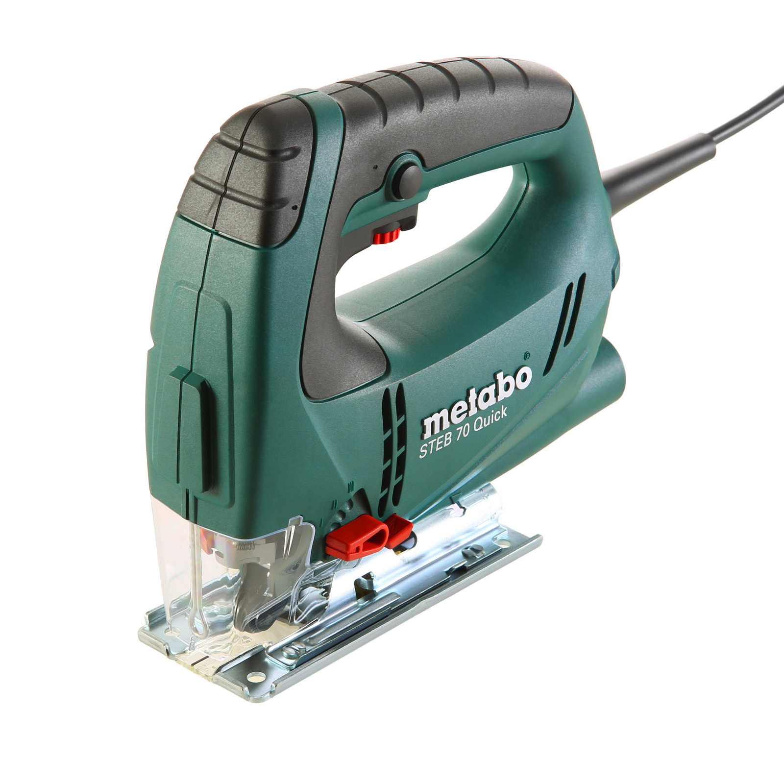 Лобзик Metabo Steb 70 quick (601040500) лобзик metabo steb 80 quick 601041500