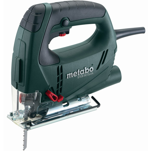 Лобзик Metabo Steb 80 quick (601041500) лобзик metabo steb 80 quick 601041500