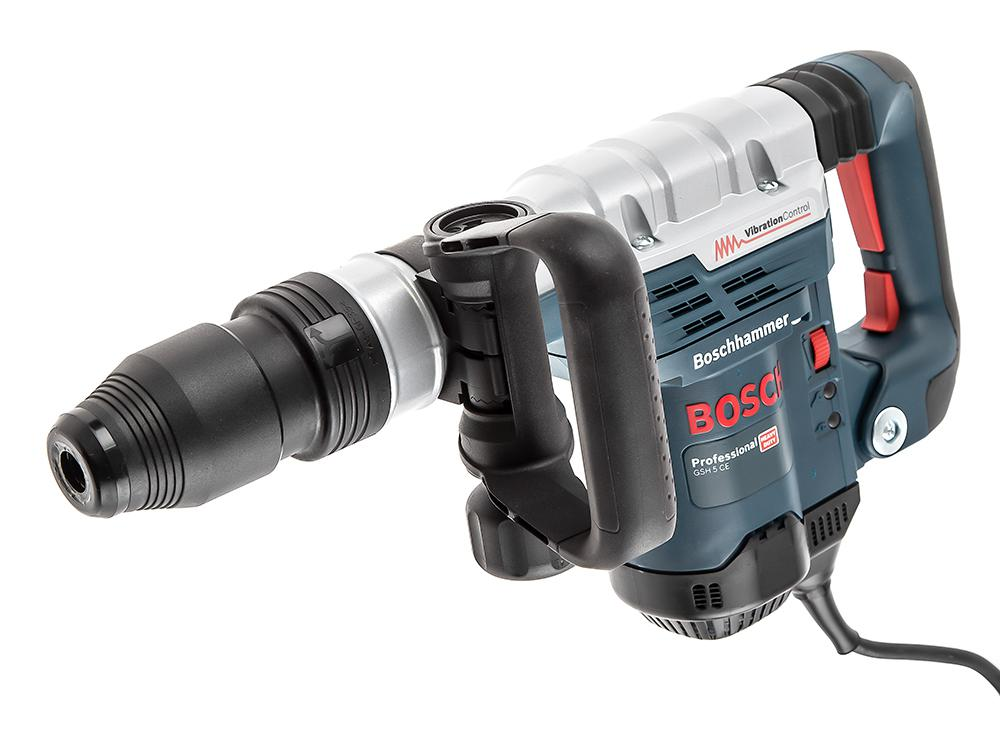 Отбойный молоток Bosch Gsh 5 ce (0.611.321.000)