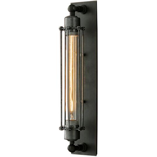 Светильник настенный Loft Lsp-9120 loft lsp 9120