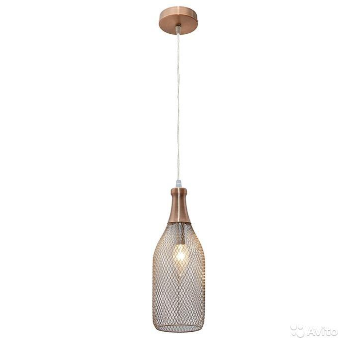 Светильник подвесной Loft Lsp-9649 цена