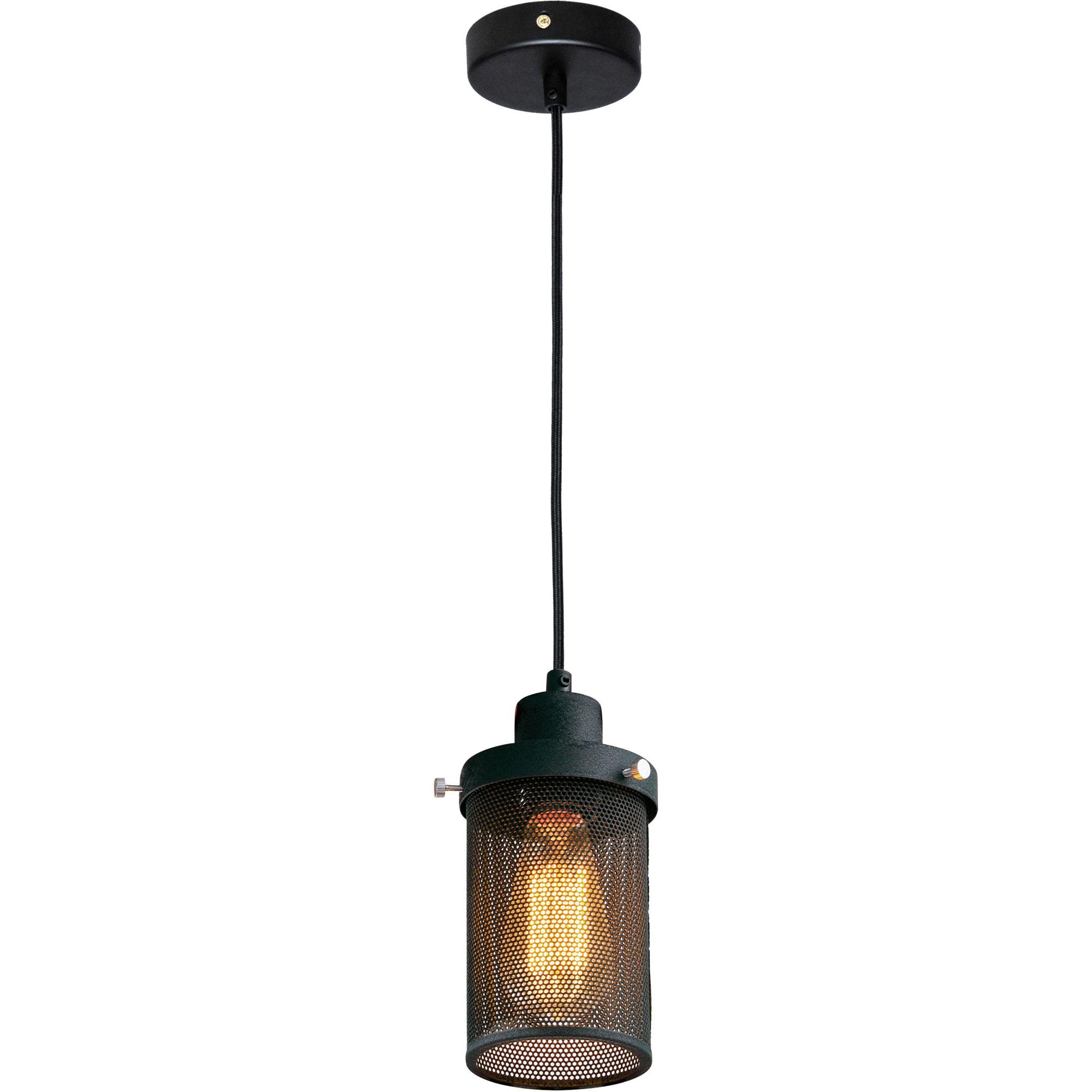 все цены на Светильник подвесной Loft Lsp-9672 онлайн
