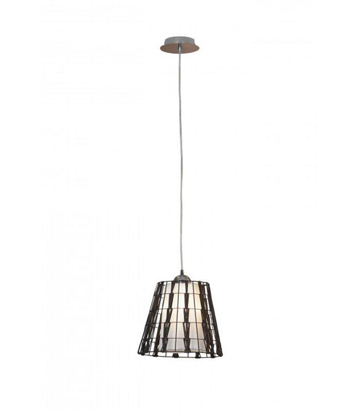 где купить Светильник подвесной Lussole Lsx-4186-01 по лучшей цене