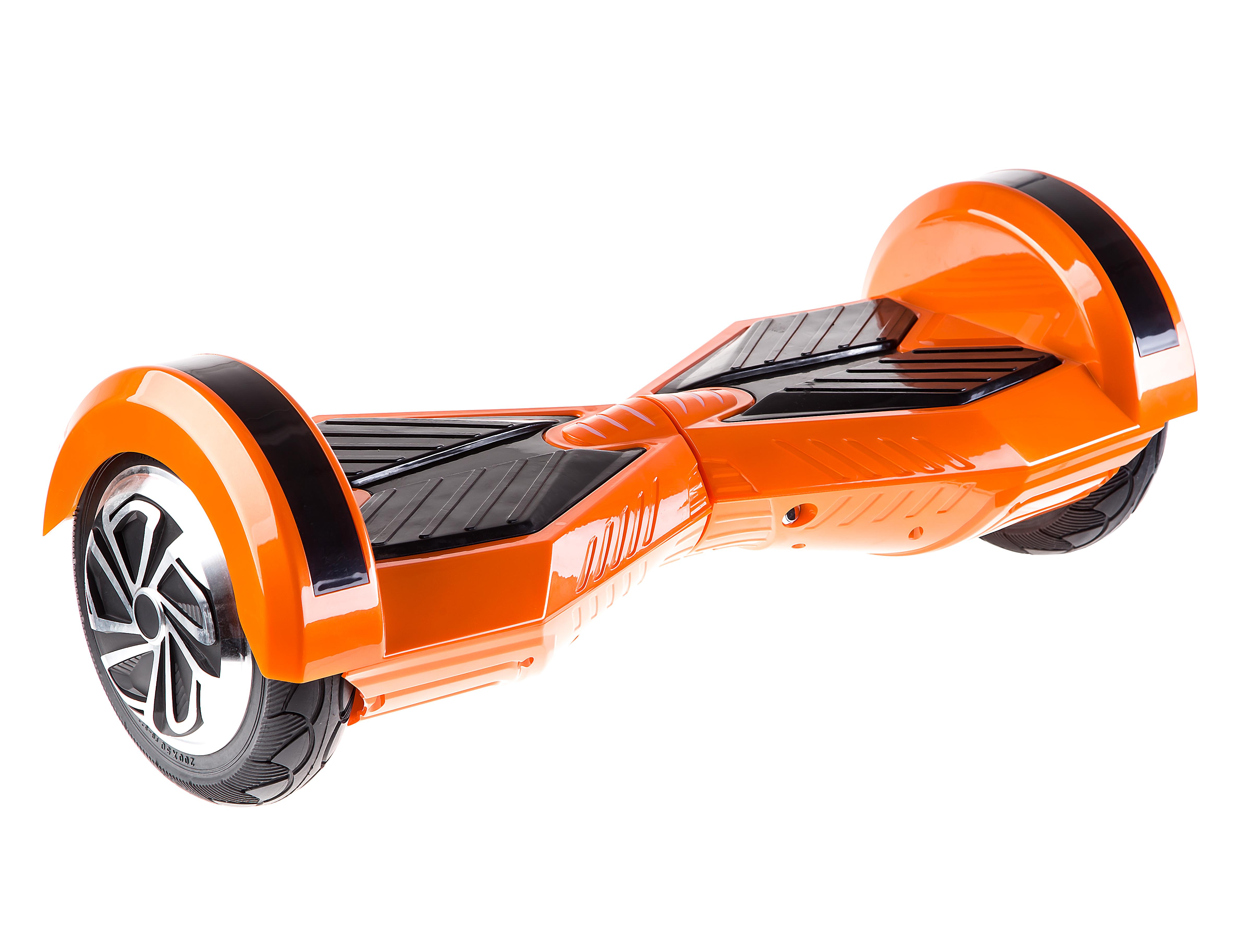 все цены на Гироскутер Superbsail Slx-004/8 оранжевый онлайн