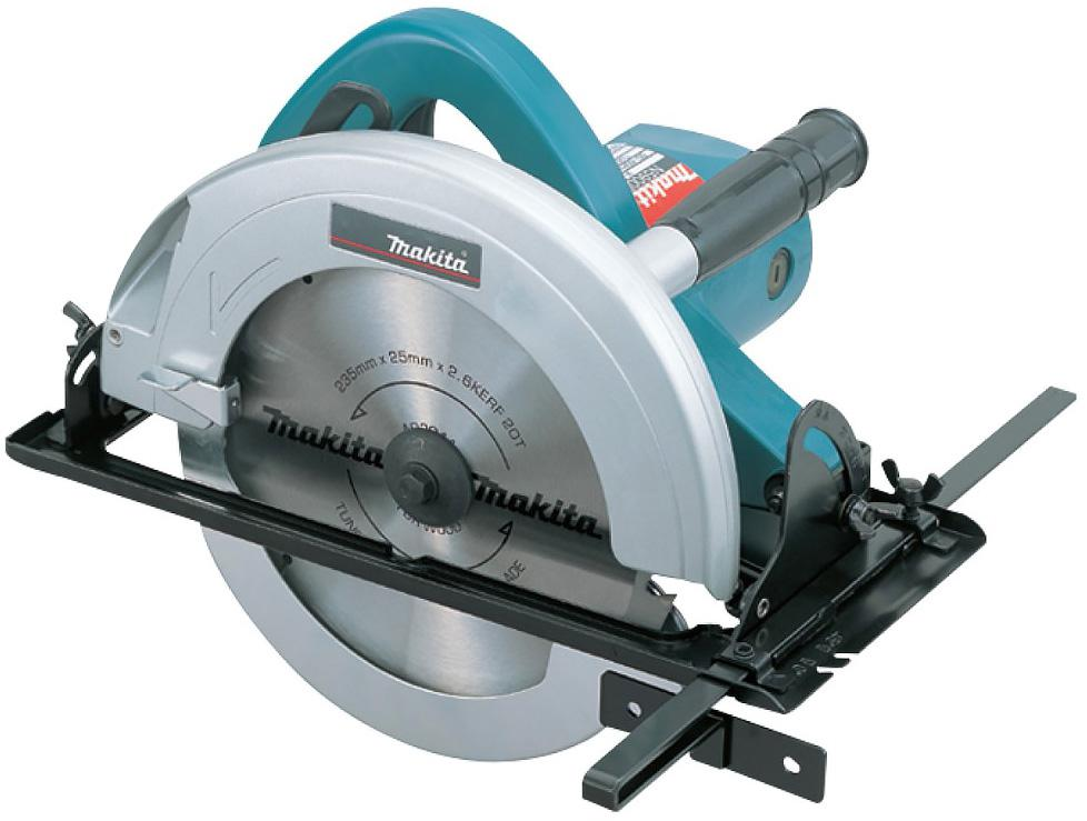 Пила циркулярная Makita N5900b циркулярная пила patriot cs186 190301605