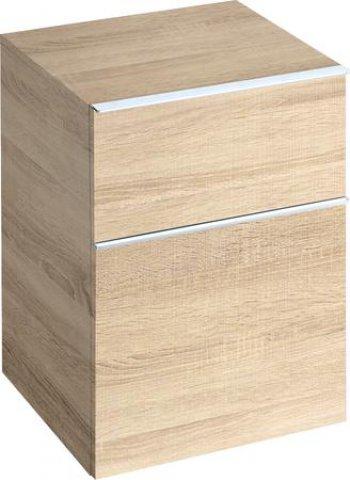 Шкафчик Keramag F841047000 зеркальный шкафчик для ванной с подсветкой
