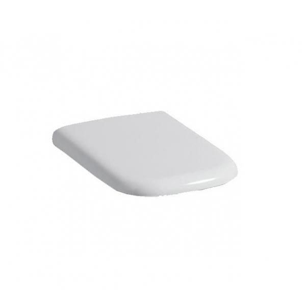 Сиденье Keramag F575410000 супермаркет] [jingdong подушка ковыль 3 придерживались кнопки туалета теплого сиденье для унитаза крышка унитаза 1g5865