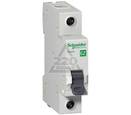 Автомат SCHNEIDER ELECTRIC EASY 9 EZ9F34150
