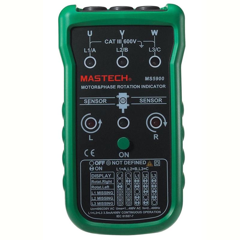 цена на Индикатор Mastech Ms5900