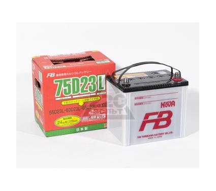 Аккумулятор FB 75D23L