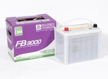 Аккумулятор Fb 110d26r аккумулятор для легкового автомобиля fb specialist 60b24l fb7000 ач48 470en