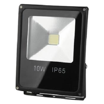 Прожектор светодиодный ЭРА Lpr-10-6500К-М