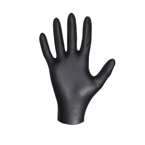 Купить со скидкой Перчатки нитриловые Jetasafety Jsn707