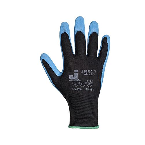 Перчатки нитриловые Jetasafety Jn051/m12 m 051
