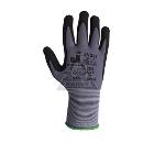 Перчатки нитриловые JETASAFETY JN031/M