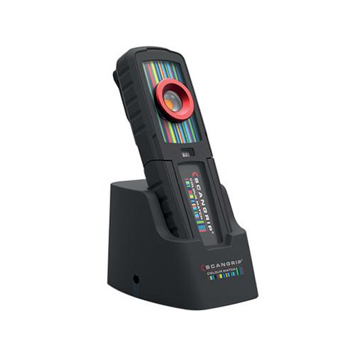 Лампа ScangripФонари<br>Источники питания: аккумулятор,<br>Тип аккумулятора: LiION,<br>Аккумулятор: 3.7,<br>Емкость аккумулятора: 2.2,<br>Тип лампы: светодиодная,<br>Тип: профессиональный,<br>Продолжительность работы: 3,<br>Степень защиты от пыли и влаги: IP 65<br>