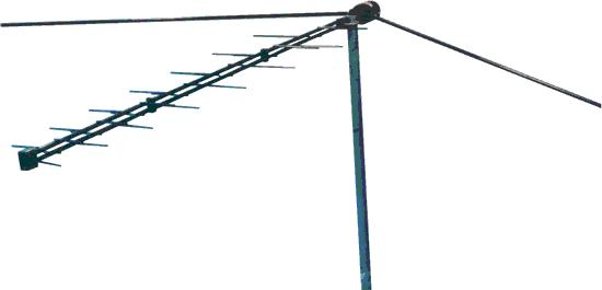 Антенна ДЕЛЬТА 162 телевизионная антенна дельта н 381а