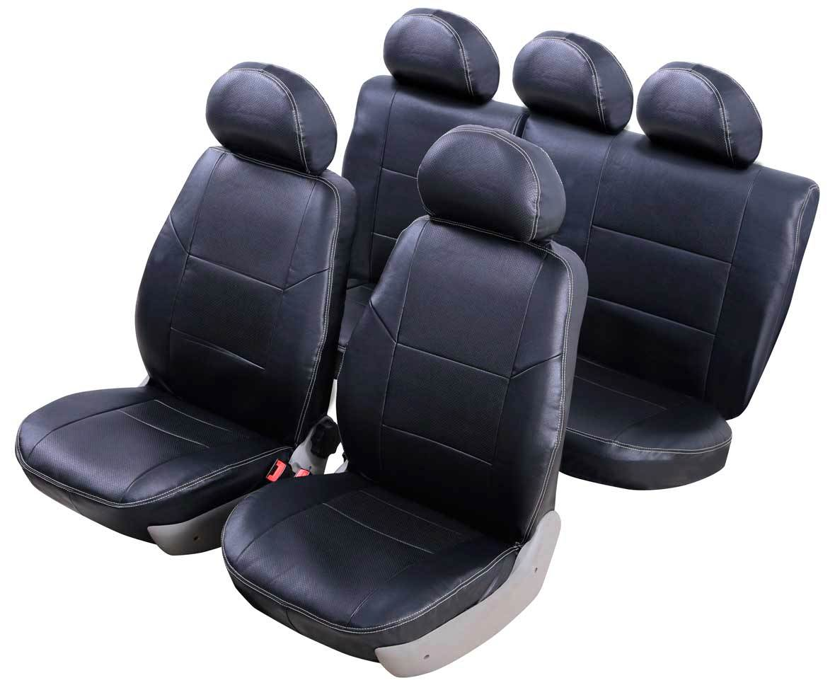 Чехол на сиденье Senator Atlant lada 2170 ideal lux подвесная люстра ideal lux ekos sp5 canvas