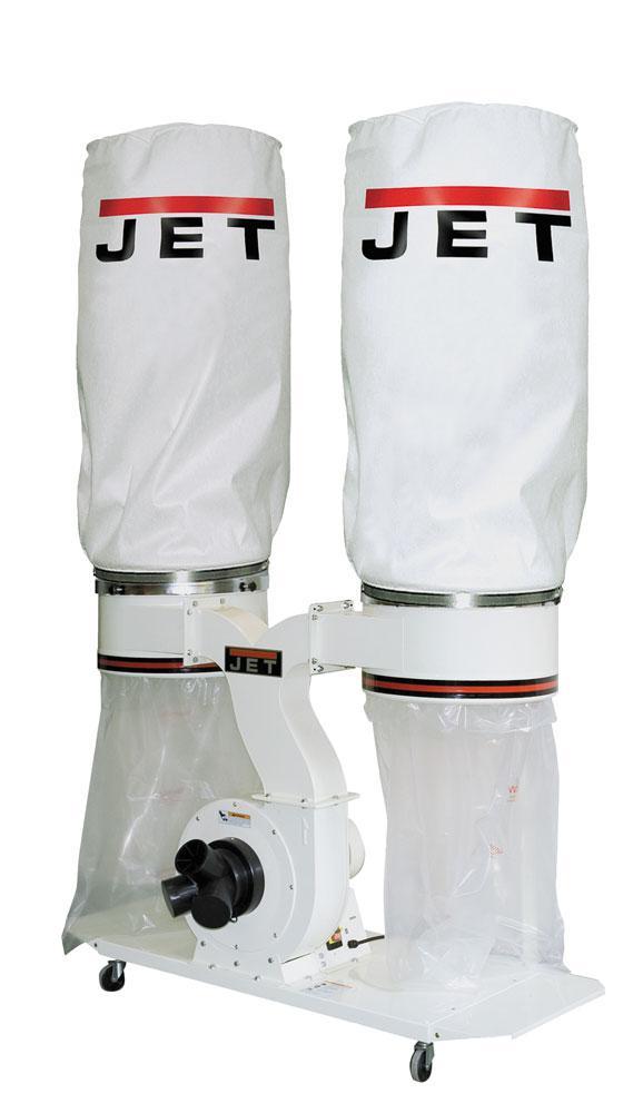 Стружкоотсос Jet Dc-1900a 708638t