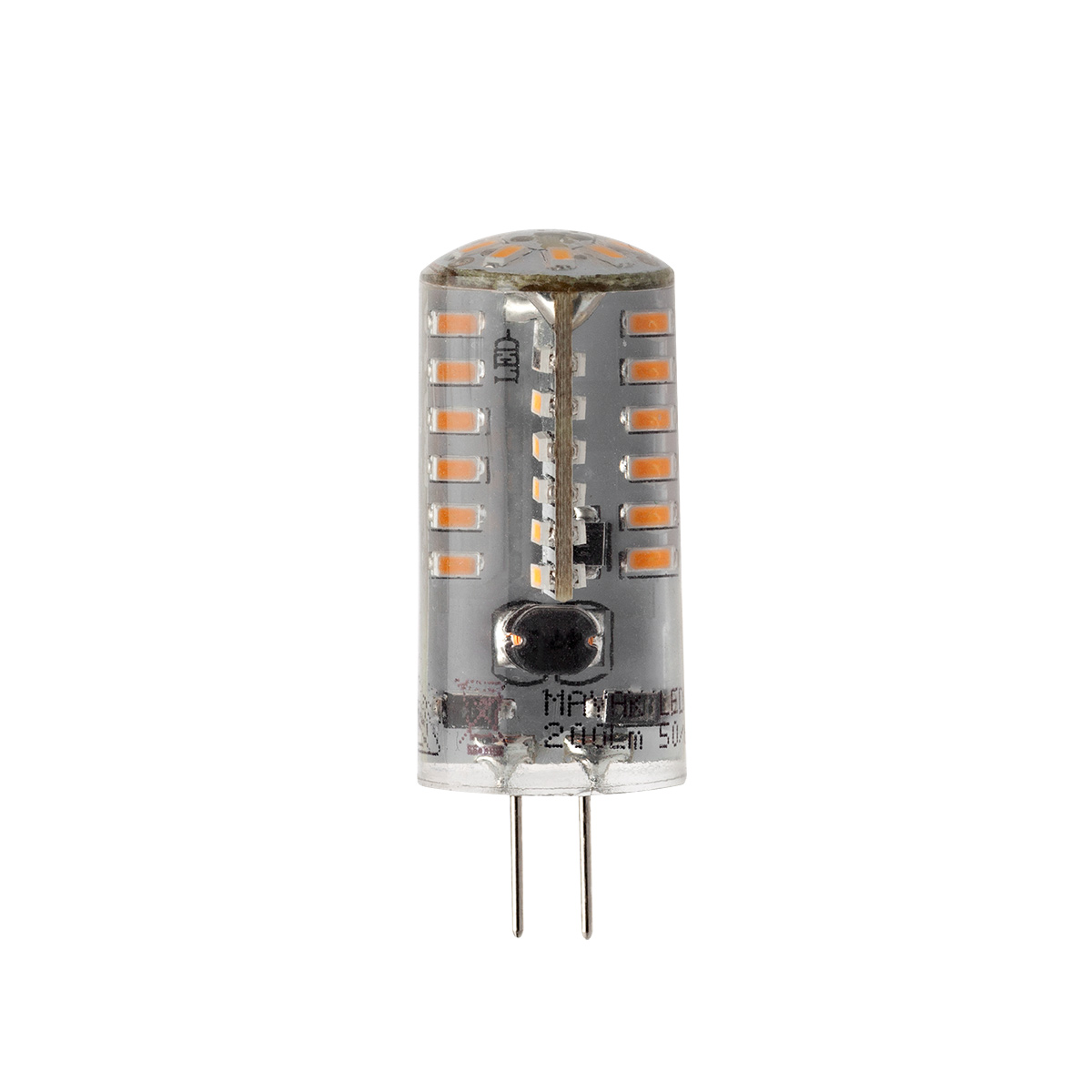 все цены на Лампа светодиодная МАЯК G4/3w/3000k онлайн