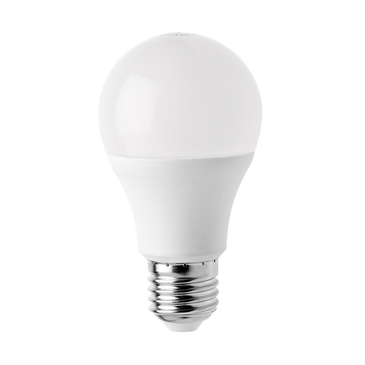 Лампа светодиодная МАЯК A60/e27/10w/3000k лампа светодиодная e27 15w 3300k груша матовая 4690389085819