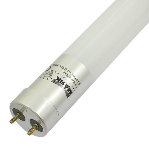 Лампа светодиодная МАЯК Lb-t8al-06/9w/6500-001 лампочка luazon e27 9w 4200к al 1489121