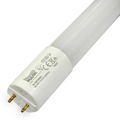 Лампа светодиодная МАЯК Lb-t8pc-12/18w/6500-001 лампа светодиодная маяк 6 mr 001