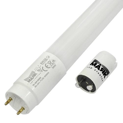 Лампа светодиодная МАЯК Lb-t8pro-12/18w/6500-001 лампа светодиодная маяк 6 mr 001