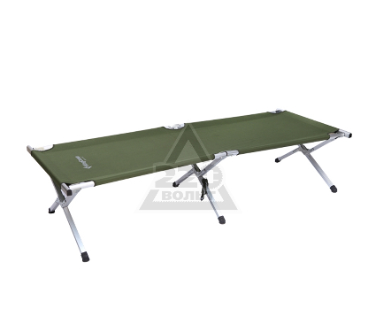 Кровать KING CAMP 3806 Delux Camping Bed ARMY