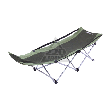 Кровать KING CAMP 3857 Aluminium Compact bed