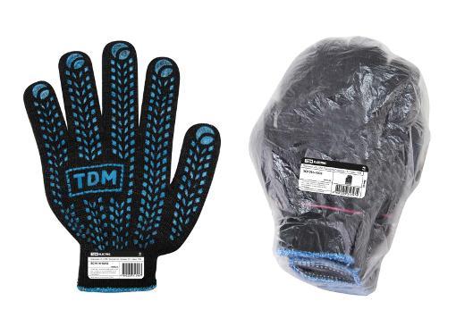 Перчатки строительные TDM SQ1016-0202