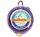 Греющий кабель ОБОГРЕВ ЛЮКС 2 м в трубу