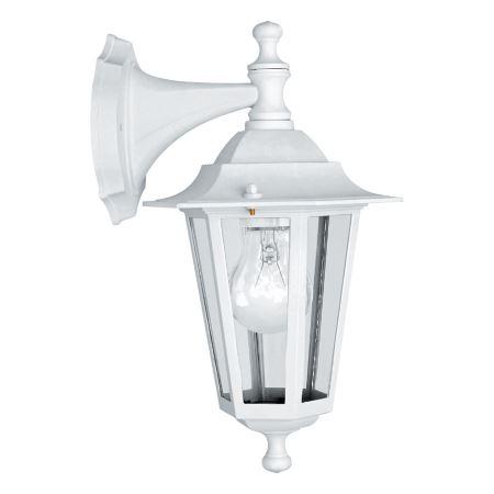 Светильник уличный Eglo 22462 уличный светильник настенный eglo laterna 5 22462