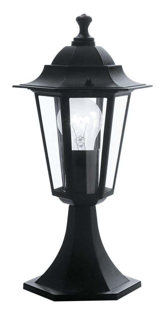Светильник уличный Eglo 22472 биокамин напольный классика в москве недорого