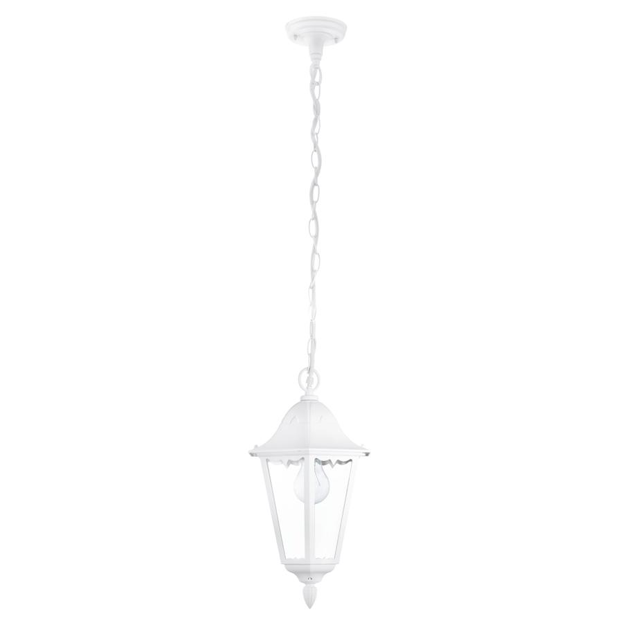 Светильник уличный Eglo 93444 подвесной светильник eglo navedo 93444