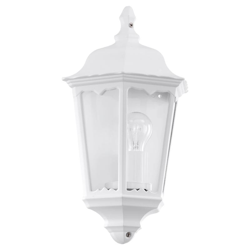 Светильник уличный Eglo 93448 настенно потолочный светильник eglo navedo 93448