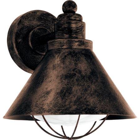 Светильник уличный Eglo 94858 светильник уличный eglo 94858