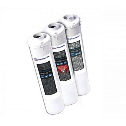 Комплект Omoikiri 4998003 бак из нержавеющей стали для питьевой воды москва