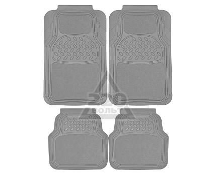 Коврики автомобильные SKYWAY TS3388P-4 GY/S01702010