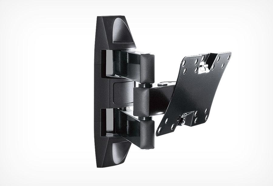 Кронштейн Holder Lcds-5065 holder lcds 5065 black gloss кронштейн для тв