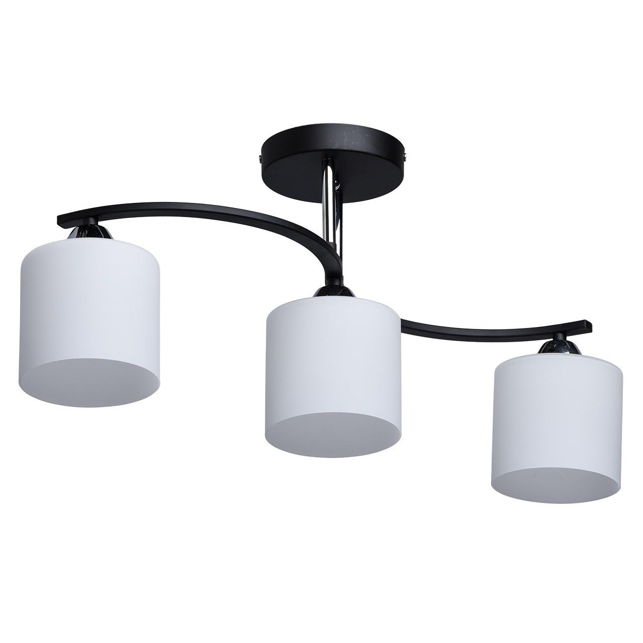 Люстра Demarkt city 673011203 Тетро потолочный светильник demarkt тетро 673010204
