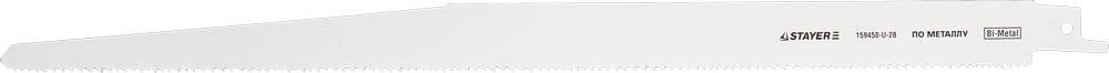 Полотно для сабельной пилы Stayer Profi s1222vf лента stayer profi клейкая противоскользящая 50мм х 5м 12270 50 05