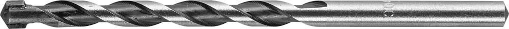 Сверло по камню Stayer Professional 2915-100-06 набор резьбонарезной трубный stayer professional 28260 h4