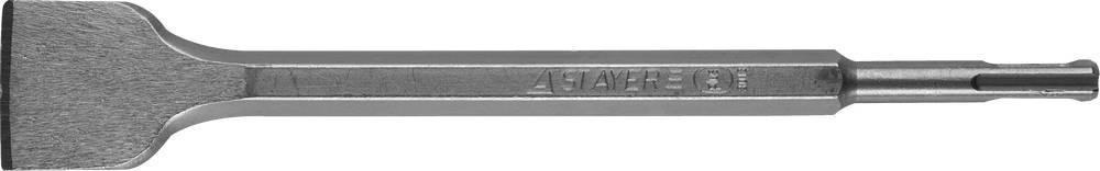 Зубило Stayer Professional 29353-40-250_z01 зубило sturm 9018 sds f40x250